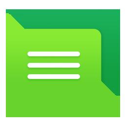 Custom Texting Templates